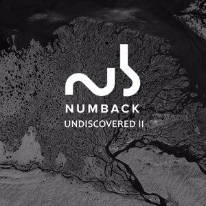 Numback 歌手頭像