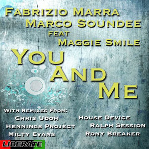 Fabrizio Marra & Marco Soundlee 歌手頭像