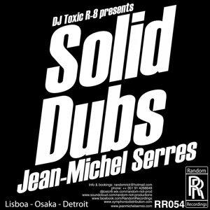 Jean-Michel Serres 歌手頭像