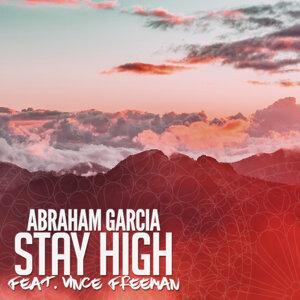 Abraham Garcia 歌手頭像