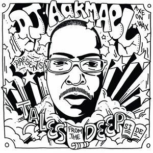 DJ Aakmael 歌手頭像