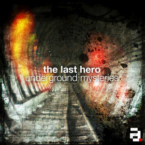 The Last Hero アーティスト写真
