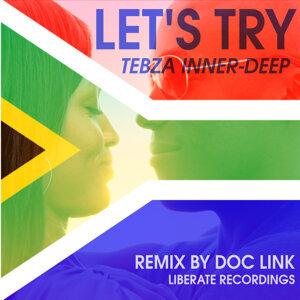 Tebza Inner-Deep 歌手頭像