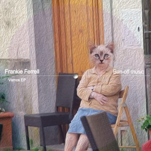 Frankie Ferrell アーティスト写真
