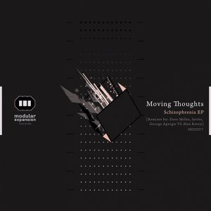 Moving Thoughts 歌手頭像