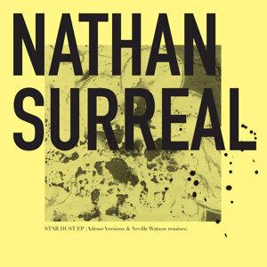 Nathan Surreal アーティスト写真