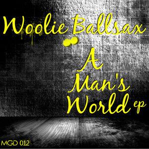 Woolie Ballsax 歌手頭像