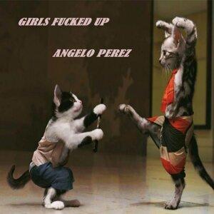 ANGELO PEREZ 歌手頭像