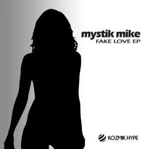 Mystik Mike 歌手頭像