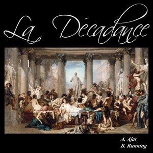 La Decadance 歌手頭像