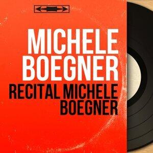 Michele Boegner 歌手頭像