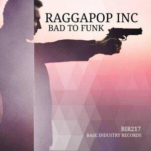 Raggapop Inc アーティスト写真