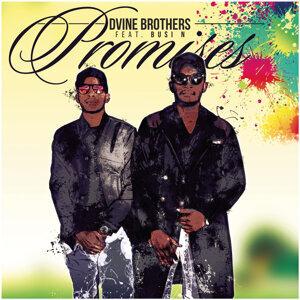 Dvine Brothers アーティスト写真