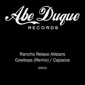 Rancho Relaxo Allstars 歌手頭像