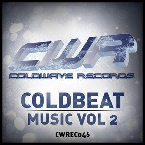 Coldbeat 歌手頭像