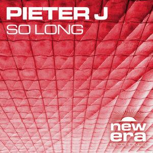 Pieter J 歌手頭像