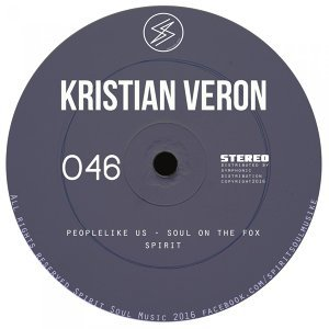 Kristian Veron 歌手頭像
