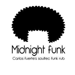Carlos Fuerte 歌手頭像