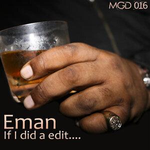 Eman 歌手頭像