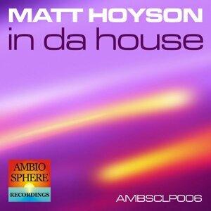 Matt Hoyson 歌手頭像