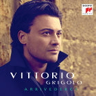 Vittorio Grigolo(維多里歐)