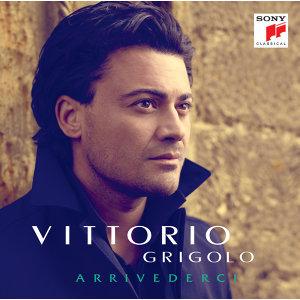 Vittorio Grigolo (維多里歐)