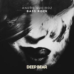 Andre Queiroz 歌手頭像