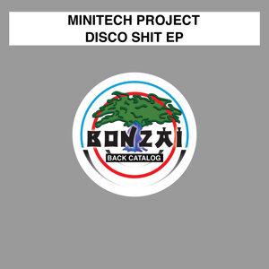 MiniTech Project アーティスト写真