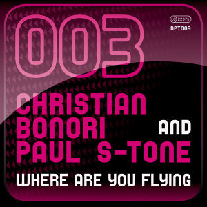 Christian Bonori & Paul S-Tone