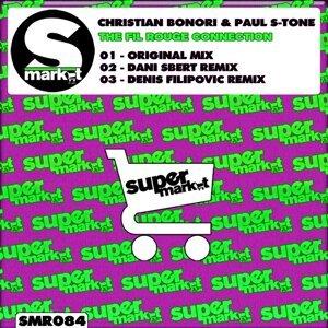 Christian Bonori & Paul S-Tone 歌手頭像