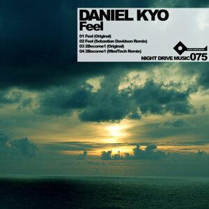 Daniel Kyo 歌手頭像