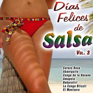 Lecuona Cuban Boys|Tito Puente|Xavier Cugat アーティスト写真