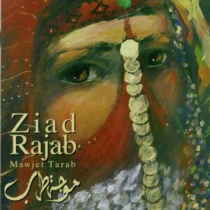 Ziad Rajab アーティスト写真