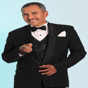 Jorge Luis Hortúa 歌手頭像