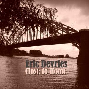 Eric de Vries 歌手頭像