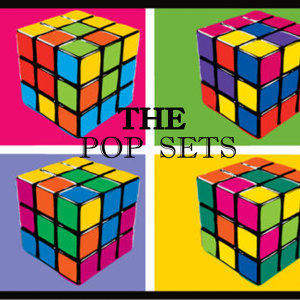 The Pop Sets 歌手頭像