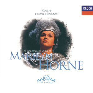 Marilyn Horne 歌手頭像