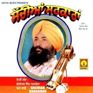 Gurbakash Singh Albela 歌手頭像