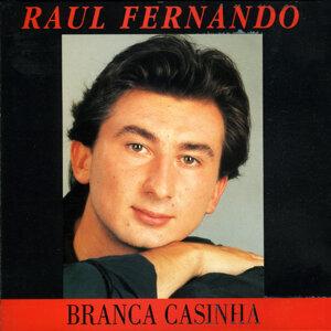 Raúl Fernando アーティスト写真