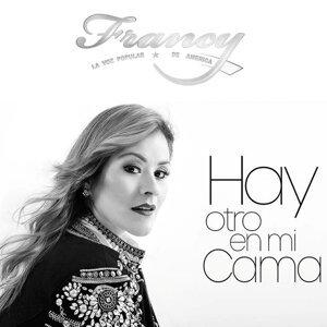 Francy la Voz Popular de América アーティスト写真