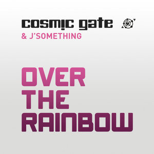 Cosmic Gate & J'Something