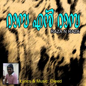 Firoz Nadhapuram|Oleed 歌手頭像
