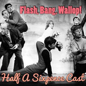 Half A Sixpence Cast 歌手頭像