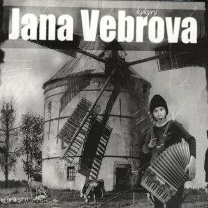 Jana Vebrova 歌手頭像