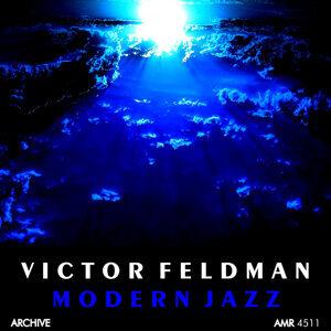 Victor Feldman & Modern Jazz Quartet 歌手頭像