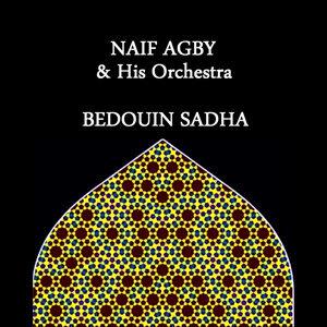 Naif Agby & His Orchestra アーティスト写真