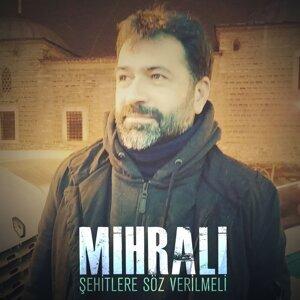 Mihrali 歌手頭像