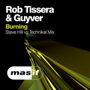 Rob Tissera & Guyver