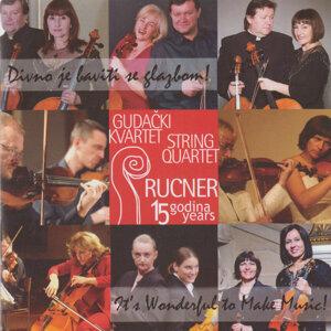 String Quartet Rucner 歌手頭像