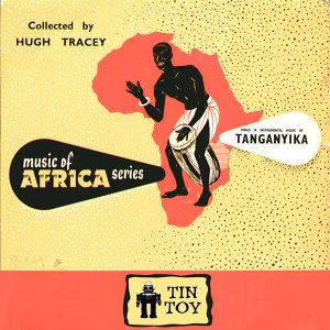 Tanganyika Folk Group アーティスト写真